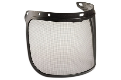 NORTH METAL FORESTRY FACESHIELD