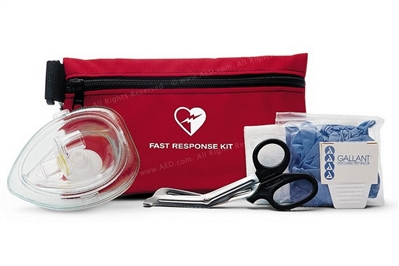 PHILIPS AED FAST RESPONSE KIT