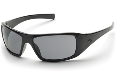 PYRAMEX GOLIATH SAFETY GLASSES - POLARIZED LENS