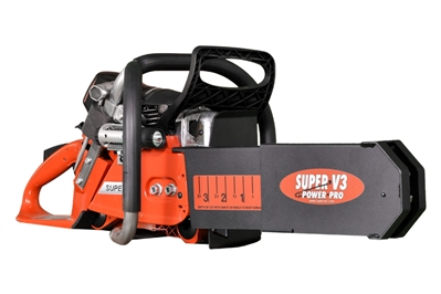 "SUPER VAC 20"" VENTILATION CHAINSAW"