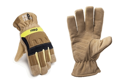 TECHTRADE PRO-TECH 8 TPR GOLD GLOVES