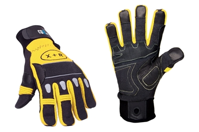 TECHTRADE PRO-TECH 8 X+R EXTRICATION GLOVES