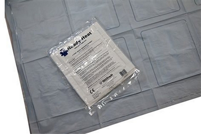 TECHTRADE 6 PANEL HEATED BLANKET