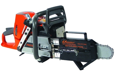 UNIFIRE HIGH PERFORMANCE VENTILATION RESCUE CHAINSAW