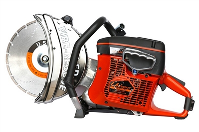 UNIFIRE HIGH PERFORMANCE CIRCULAR RESCUE SAW - 14""