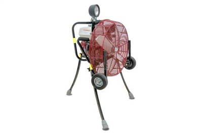 VENTRY PPV FAN - MODEL 20GX160