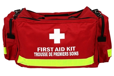 WASIP EMERGENCY RESPONSE TRAUMA KIT