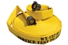 "WATERAX 187 TYPE II SYNTHETIC FORESTRY HOSE - 1.5"" X 100'"