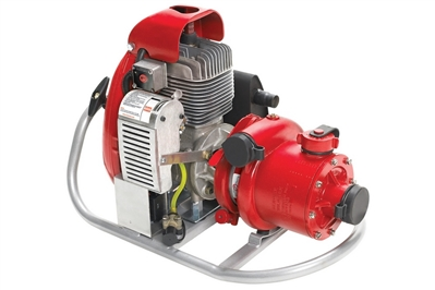 WATERAX MARK 3 PORTABLE HIGH PRESSURE FIRE PUMP