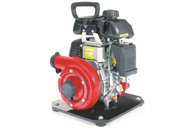 WATERAX MINI-STRIKER LIGHTWEIGHT HIGH PRESSURE FIRE PUMP