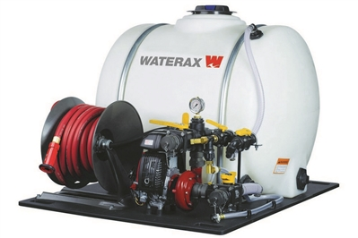 WATERAX RANCHER 125 LIGHTWEIGHT SLIP-ON UNIT