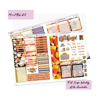 Candy Corn Photo B6/Mini Kit