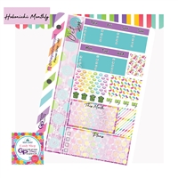 WCP Planner Shop Hobo Monthly Kit