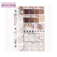 Autumn Fairytale Hobo Monthly Kit