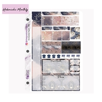 Enchanted Night Hobo Monthly Kit