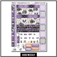 Wicked Purple Hobo Weekly