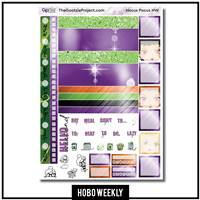 Hocus Pocus Hobo Weekly Kit