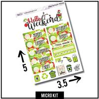 The Grinch Micro Kit