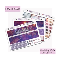 Galaxy Monthly