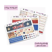 Patriotic Monthly