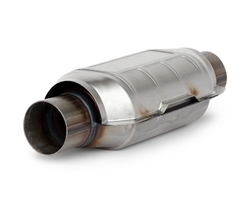 "2.5"" High Flow Catalytic Converter - Universal"