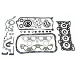 1992-1995 Honda Civic Engine Gasket Kit 1.6L