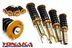 Suspension - Honda Civic Coilovers 96-00 EK