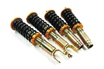 Suspension - Honda Civic/CRX/Wagovan Coilovers 88-91 EF