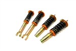 Suspension - Honda Prelude Coilovers 1992-2001 BB1 Coilovers w/ Adjustable Dampening (Spec 2)