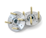 Yonaka 1994-2001 Acura Integra 36mm Wheel Swap Hubs
