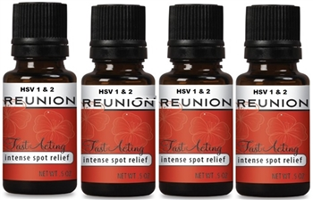 Contains 12 Essential Oils for pain, inflammation and virus relief.
