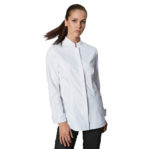 Verana Womens Chef Jacket