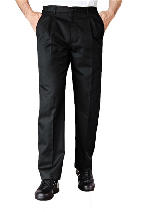Funandoc Chef pants black