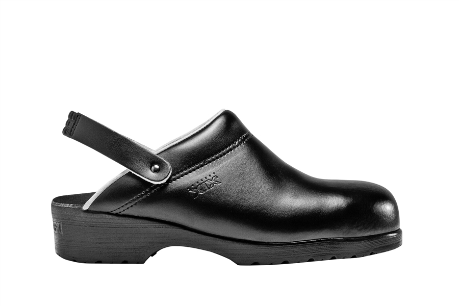 FURIANO safety clog with steel toe cap