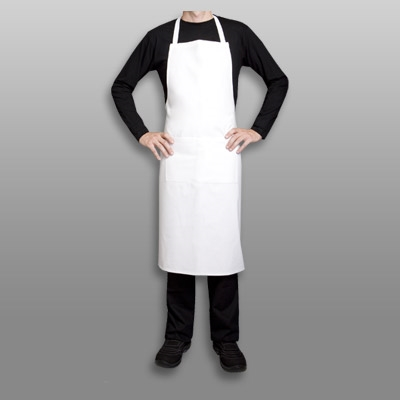 Girofle Chef Apron white