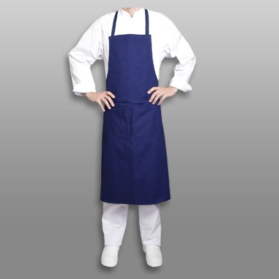 GirofleChef Apron blue