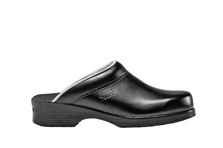 Lugano Chef shoes black