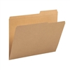 Smead File Folder, Reinforced 2/5-Cut Tab Right, Guide Height (10786)