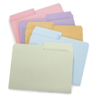 Smead SuperTab File Folders (11906)