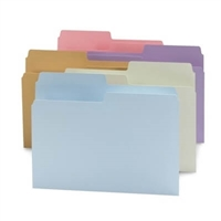 Smead SuperTab File Folders (11907)