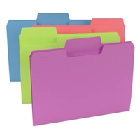 Smead SuperTab Oversized Tab File Folders 11957