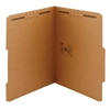 Smead Fastener File Folder, 2 Fasteners, 2/5-Cut Tab Right (14880)