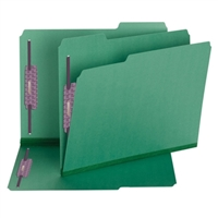 Smead Pressboard File Folder with SafeSHIELD Fasteners (14938)