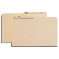 Smead Reversible Heavyweight File Folder (15445)