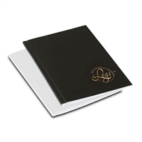 UniCover Soft Thermal Binding Covers by Unibind