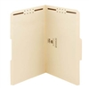 Smead Heavy-Duty Fastener File Folder, 2 Fasteners, 1/3-Cut (19600)