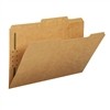 Smead Kraft Fastener Folders Legal Box of 50 (19834)