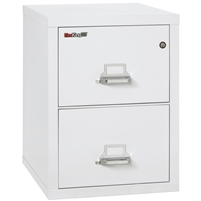 FireKing 25 File Cabinets Letter 2-Drawer