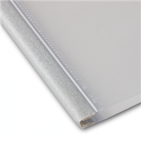 SteelMat - Aluminum 01MM : 1-10 PGS (100/Bx)