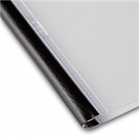 SteelMat - Black 12MM : 75-100 PGS (50/Bx)